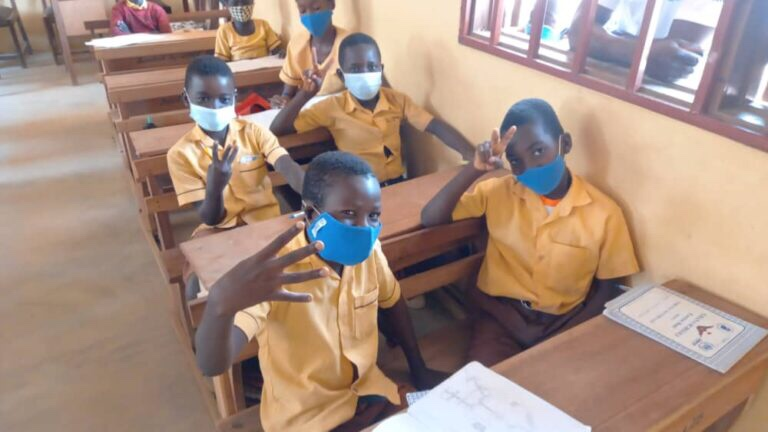 COVID-19: Close schools now – Ghana Medical Association to Government