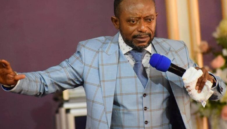 God will not forgive gays – Owusu Bempah warns LGBTQ+ community