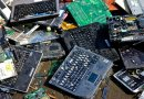 E-Waste; the Forgotten Menace