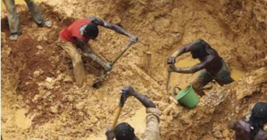 The Galamsey Menace: Soldiers and Guns Alone NOT the Answer!
