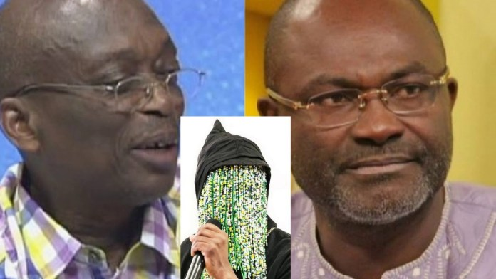 It's CHEAP and INFANTILE NONSENSE to claim murdered Anas Man had FALLEN OUT with Anas – Kweku Baako