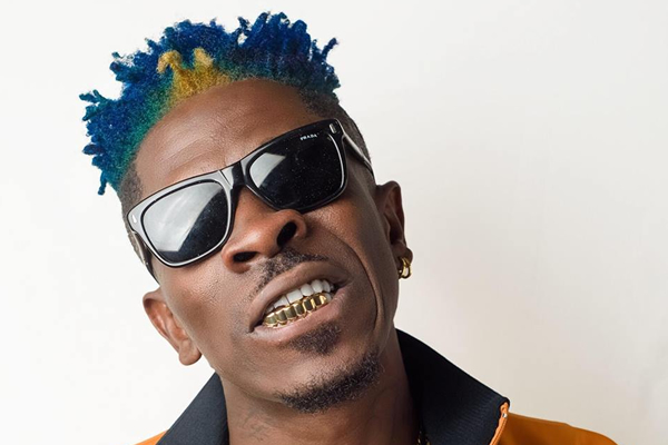Shatta Wale will be JAILED for five years if… – Lawyer
