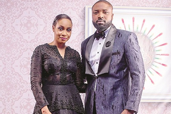 My wife was jealous over my romantic roles in movies-Elikem