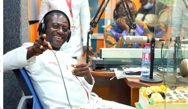 VIDEO: 'I don't REGRET voting for Akufo-Addo in 2020 elections' – Captain Smart