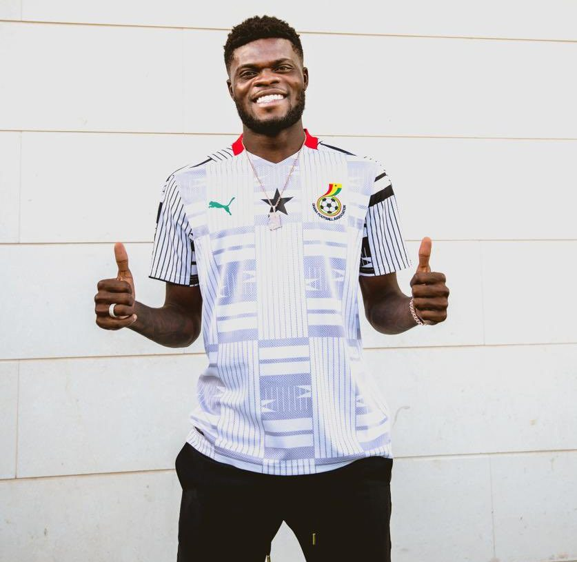 25 Things You Probably Do Not Know About Arsenal's Thomas Partey
