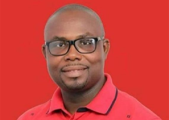 FRAUD: NDC MP charged for duping private company $2.4m