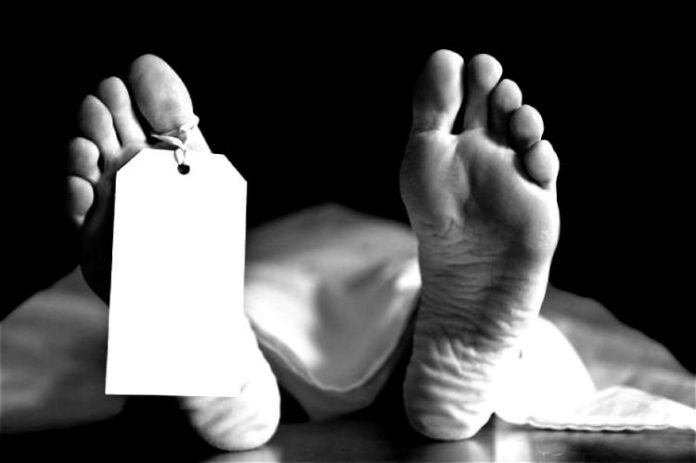 Decomposed bodies of a pastor, wife found at Ayitikope