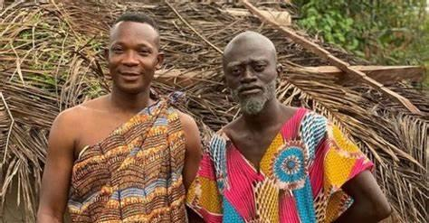 VIDEOS: Okyeame Kwame and Patapaa features in Lilwin's new series