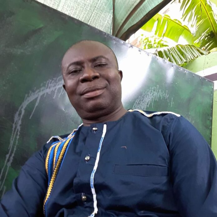 MMDCEs Nominations: Osei Kwadwo Patrick is Not a Unifier, NPP Group in Nkoranza South cries