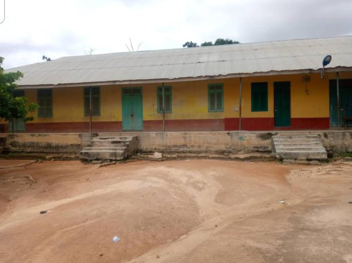 Basic school at Manhyia shut down after parent cursed teachers for punishing her child