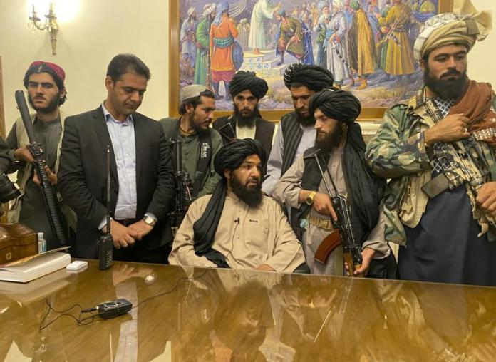 EXPLAINER: The Taliban takeover, what's next for Afghanistan