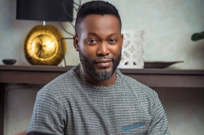 I turned down an acting role on homosexuality – Adjetey Anang reveals