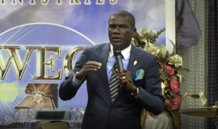 Preaching the Gospel alone cannot change the minds of people – Bishop Benny Wood