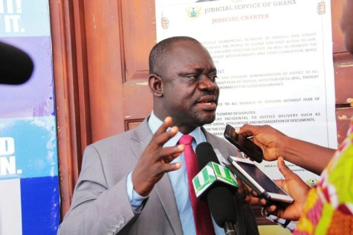 JUSAG threatens strike over conditions of service