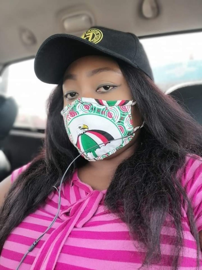NDC mask