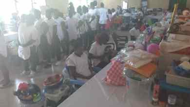 Youth Of Kwadaso