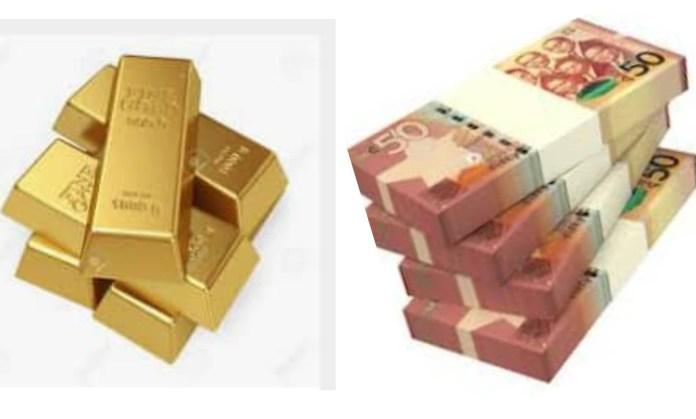 Top 3 - 2020 Ghanaian Richest - Revelation