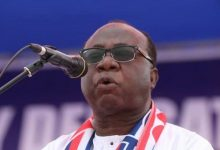 I Wanted Assibey Yeboah Retained As MP – Freddie Blay