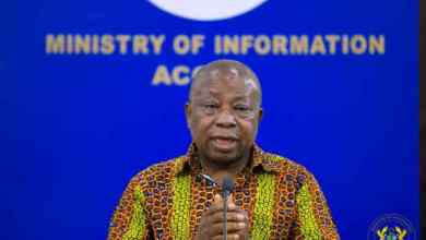 Health Minister