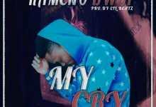 Kameno Bwoi - My Cry (prod. By Eil beatz)