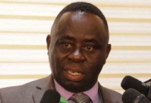 CEO of Korle Bu, Dr. Daniel Asare tests positive for COVID-19