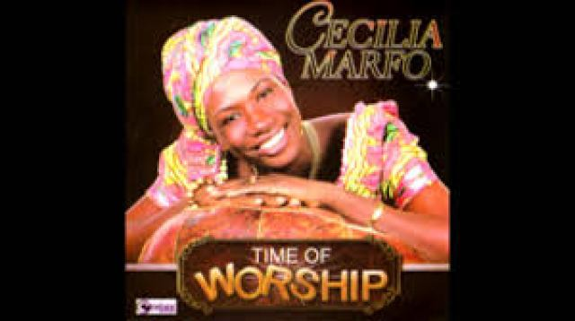 Cecilia Marfo – Dikan
