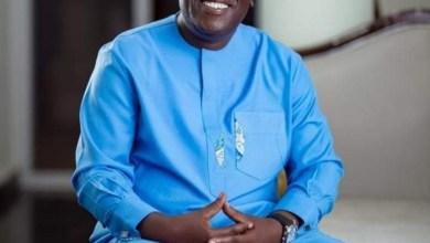 COVID-19: Ex-General Secretary Of NPP Sir John Is Dead