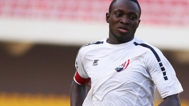 The Highest paid Player in Ghana Premier League, Victorien Adebayor- Angel Sport Reveals