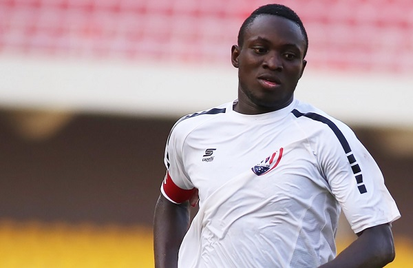 The Highest paid Player in Ghana Premier League, Victorien Adebayor- Angel Sports Reveals