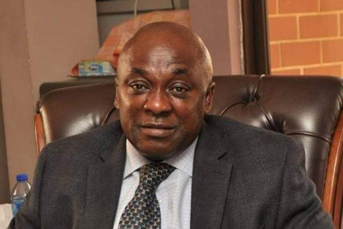 Deputy Trade Minister, Carlos Ahenkorah Resigns, Nana Addo Accepts Resignation