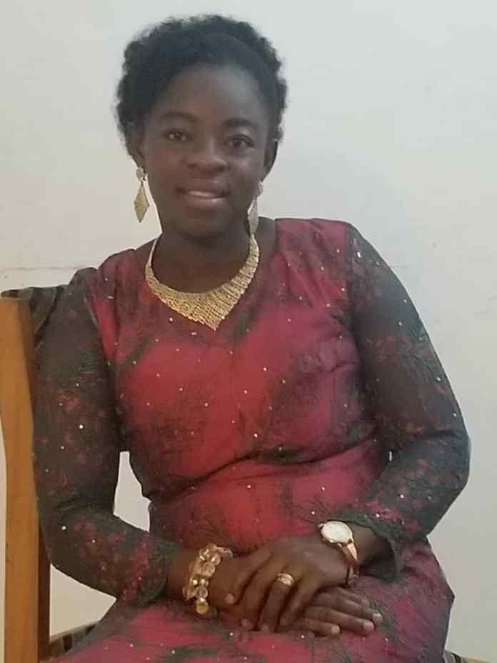 Download Doris Owusu Ansah Latest Single