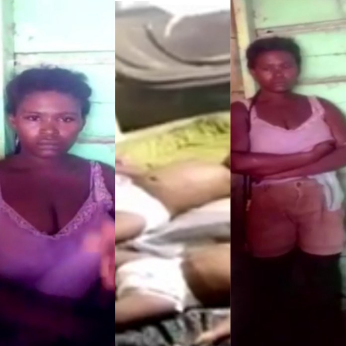 Too Sad: A Mother Has Allegedly Poisoned Her Two Children In Tema, Ghana