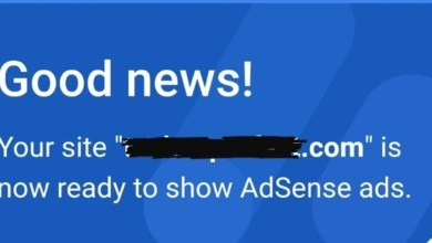 Get Your Site Approved For Adsense Within 5 Days, If You Follow These Simple Tricks (100%Working)