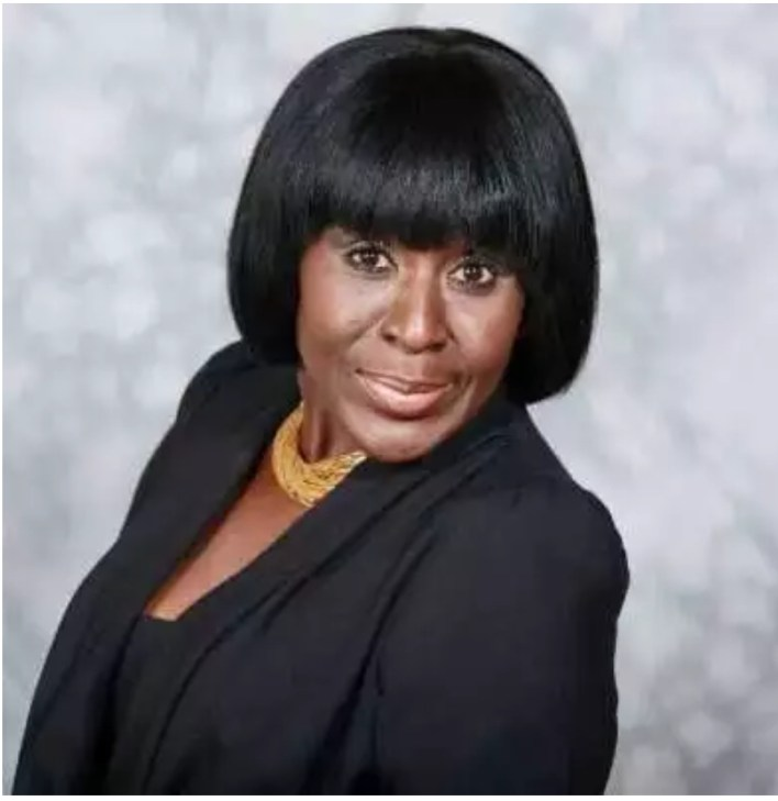 Meet The Ghanaian Woman Who Is Rich And Humble.