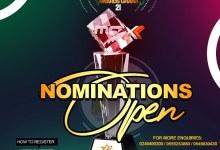 TOP ENTERTAINMENT AWARDS GHANA