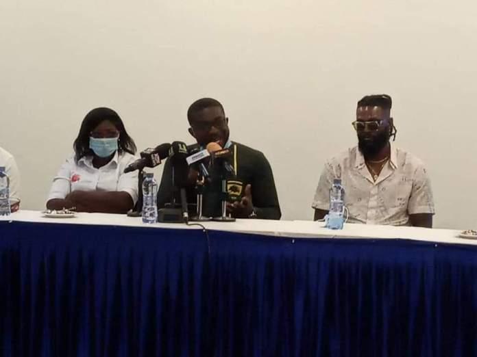 Asante Kotoko unveils partnership with Hisense