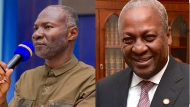 John Dramani Mahama is the next President of Ghana - Prophet Badu Kobi