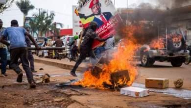 Uganda: