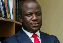 Let's Divide And Create Wealth Every Year From Ghana's Politics - The Jinapors'