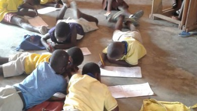 GNP: Teachers Ordered Students To Supply Their Own Furniture In A School At Asante Akyem South