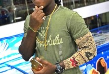 I Used To Handle Blind People To Beg For Money In Traffic - Sumsum