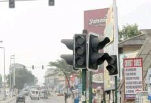 Repair Faulty Traffic Lights Now - Drivers To Authorities