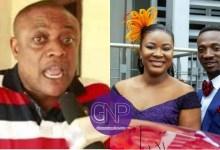 Maurice Ampaw Condemns Salinko's Wife For Disclosing How Salinko Handles Her In Bed - Salinko Goes Hours