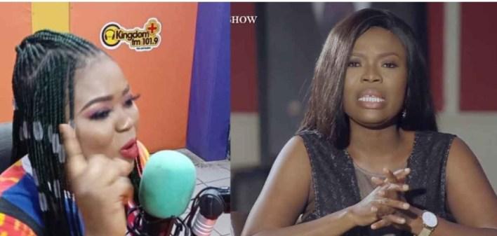 I Don't See Delay As A Role Model - Adu Safowaa