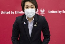 Japan Has Chosen Female Ex-athlete As New Committee Chief After Sexism Storm