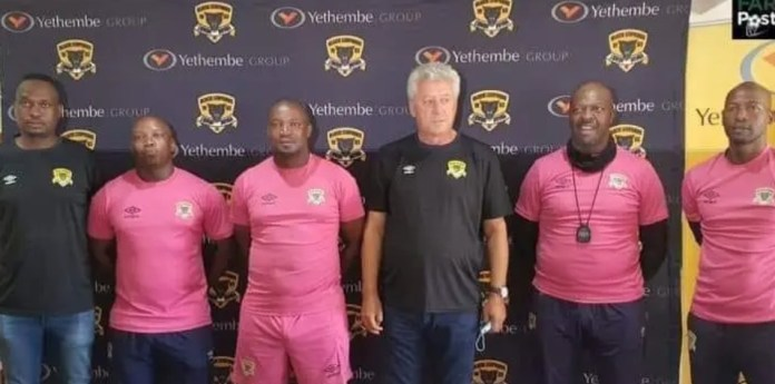 Former Hearts of Oak coach Kosta Papic Joins South African Side As Technical Director