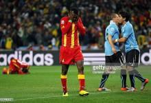 Asamoah Gyan Blasts Joy FM, Blacklisted Them