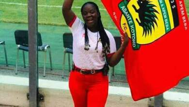 Kotoko Ranked Best Club In Ghana And 11th In Africa, See Hearts Position