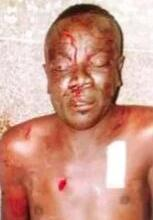 GNP: 35 -Year Old Man Has Allegedly Killed Friend Over Bottle Of Beer