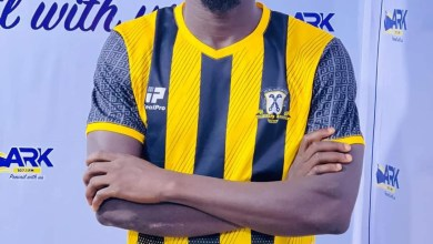 Aduana Stars Offer For B.A United Defender Aikins Asante Turned Down